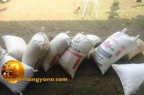 Harga beras dan gabah di Subang terus melambung