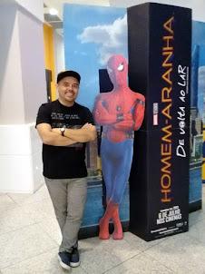 Em Cartaz] Homem-Aranha