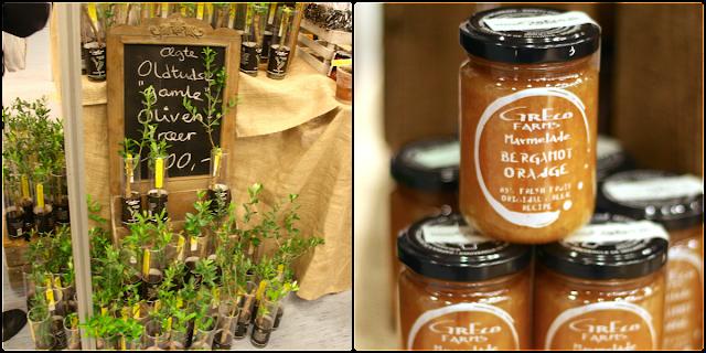oliventræ, greco farms, appelsin bergamotte marmelade