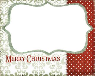 Tarjetas de navidad para escribir / dedicar