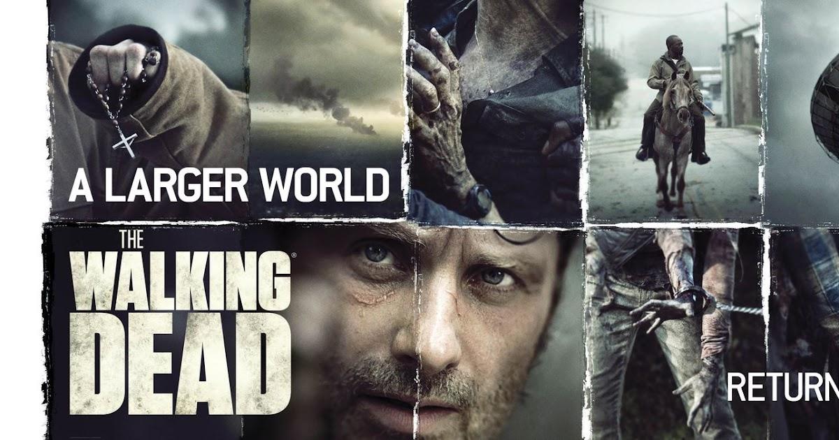 sneak peek quot the walking dead quot mid season premiere