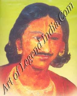 Upendra Bhanja