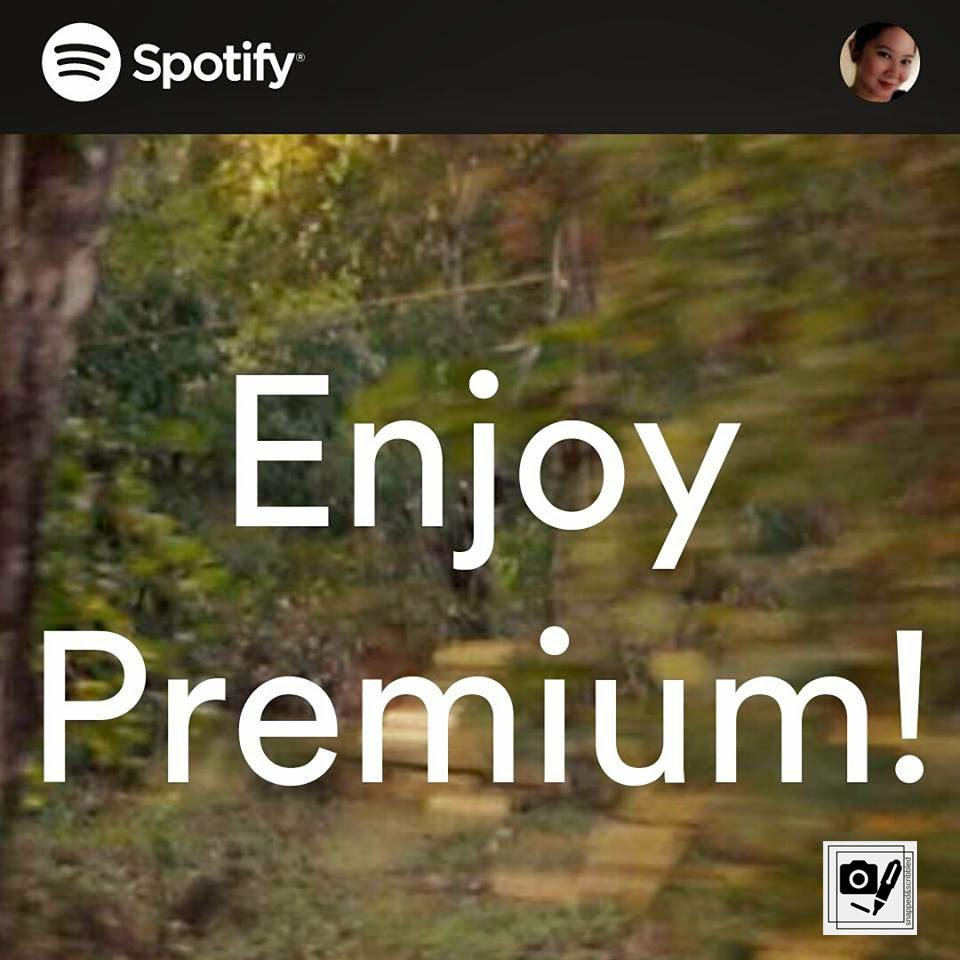 Spotify Premium: My Music Fitness Companion