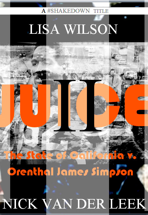 Available now!!! #ThePeoplevsOJ Simpson