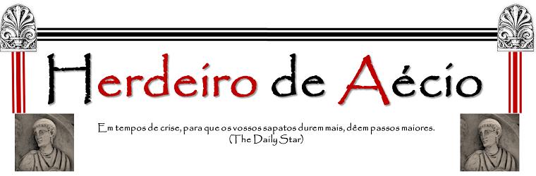 Herdeiro de Aécio