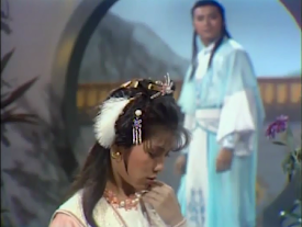 Michael Miu & Barbara Yung MVs