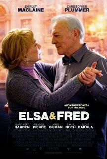 Assistir Filme Elsa e Fred Legendado Online