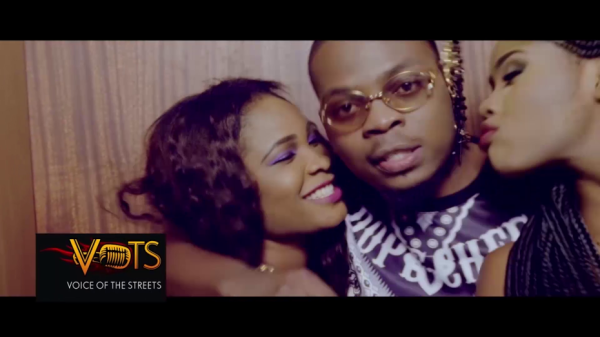 VIDEO: Olamide – Story For The Gods