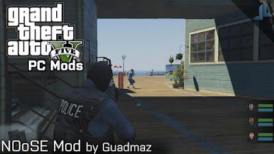 Los mods de GTA 5