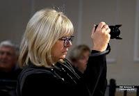 Christine In Focus