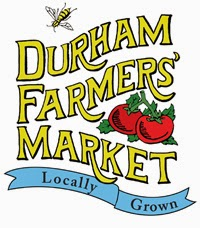 Celebrate Saturday Mornings at the Durham Farmers Market