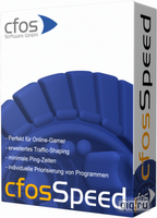 cFosSpeed 8.03 Full Serial Key