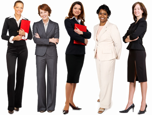 Hofstra Career Center: Dress to Impress