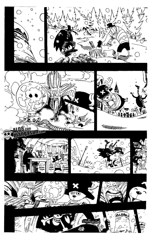 Đảo Hải Tặc chap 142 - Trang 16