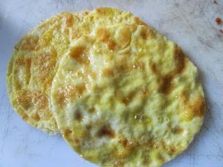 telur goreng