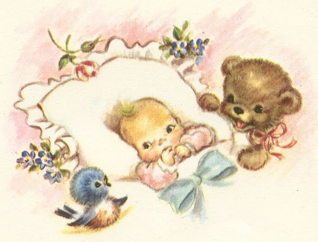 Imprimir imagenes de recien nacidos imagenes y dibujos for Recien nacido dibujo