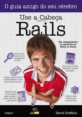 Download – Use a Cabeça! Rails