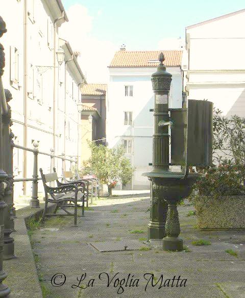 Trieste Cittavecchia
