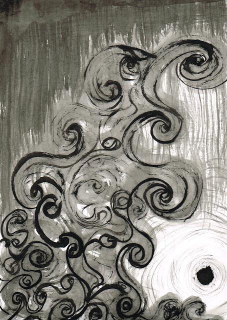 波間から / Waves