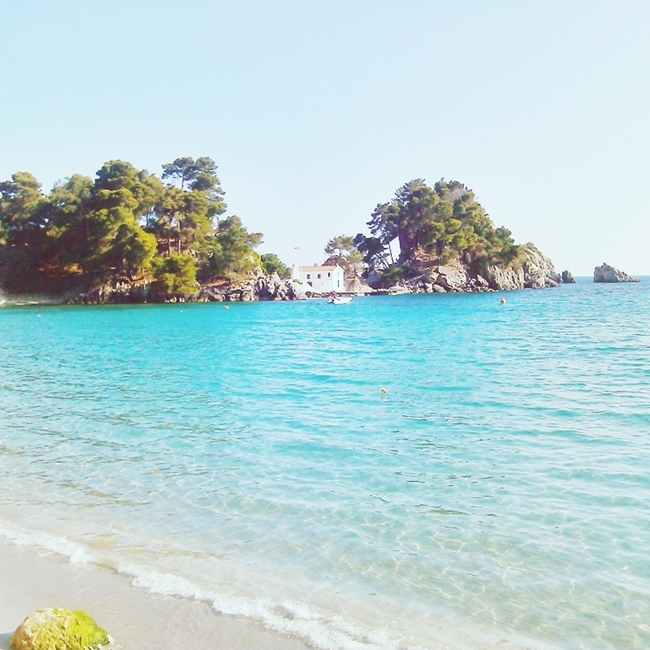 Parga, Greece.Holiday in Greece.Odmor u Grckoj.