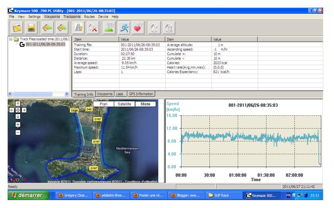 Golden Island Race, Hyère, 25-26 Juin 2011 Golden%2Bisland%2Brace