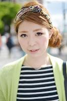 藁谷愛さん(美容師)23歳