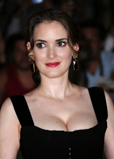 Is Winona Ryder Jewish?