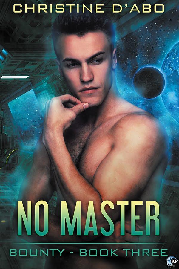 No Master Blog Tour