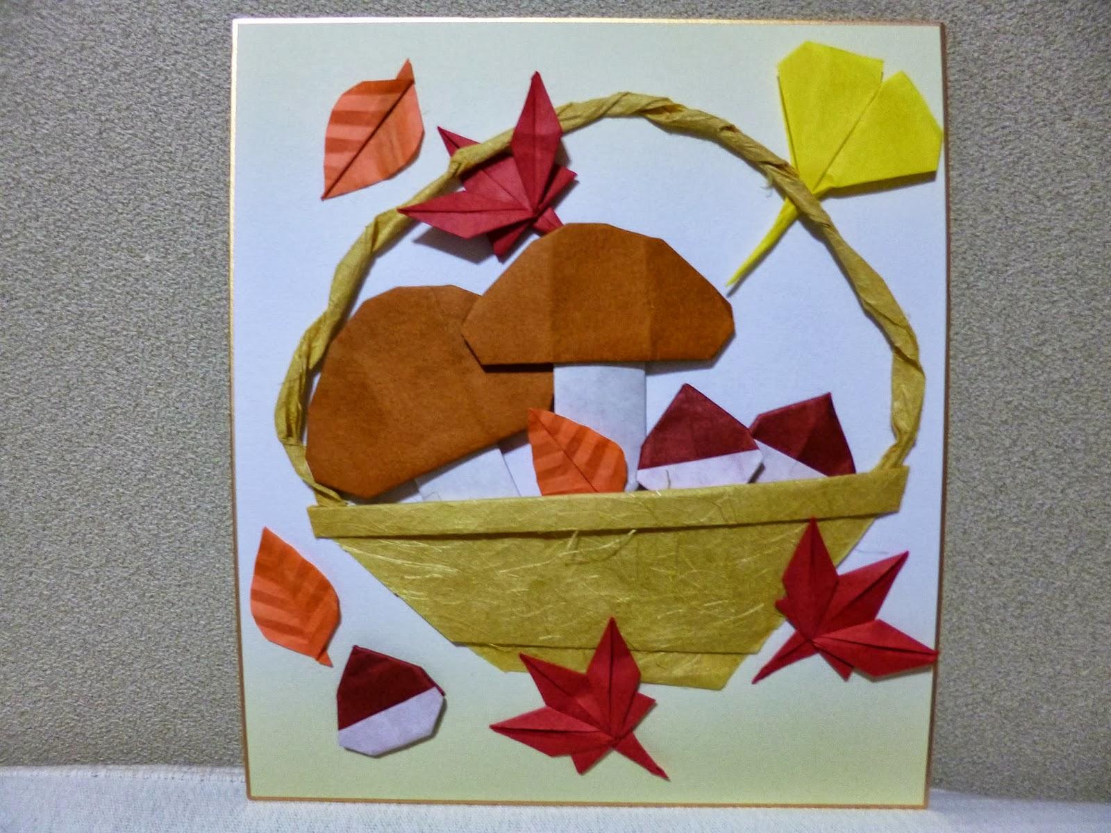 すべての折り紙 色んな折り紙 : レッサーパンダの折り紙徒然 ...