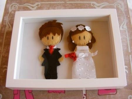 5 ideas de regalos para los padres en una boda blog de - Detalles de ganchillo para regalar ...
