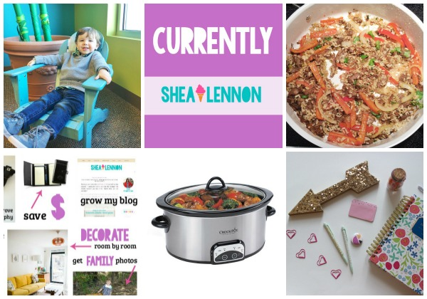 Currently - February 2016 | www.shealennon.com
