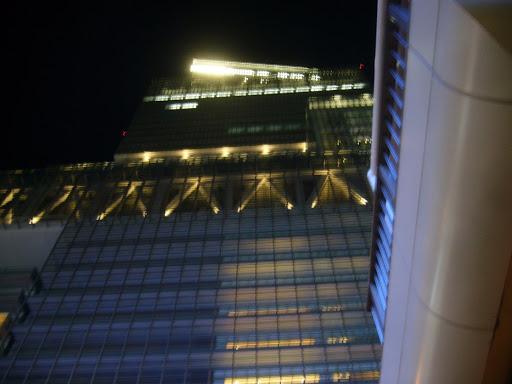 地上300m日本一の超高層ビル・あべのハルカス