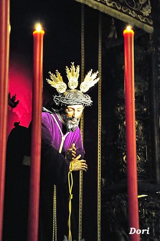 Besamanos-Nazareno-La-O