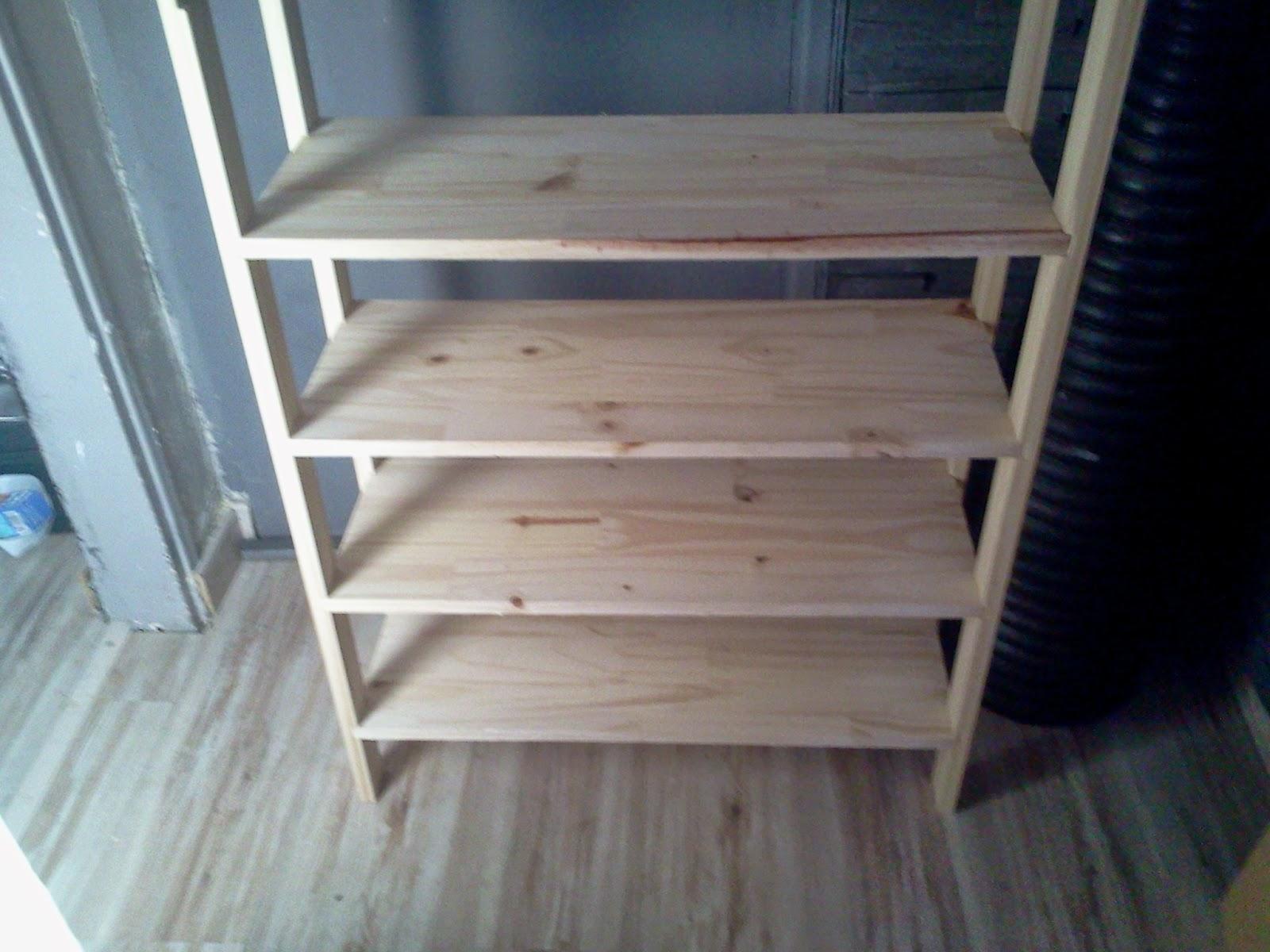 Fabriquer Une Armoire En Bois Excellent Fabriquer Son Meuble De  # Fabrication D'Armoire