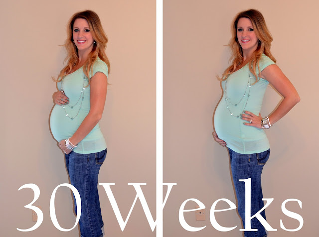 pregnant belly 30 weeks baby bump babybump picture