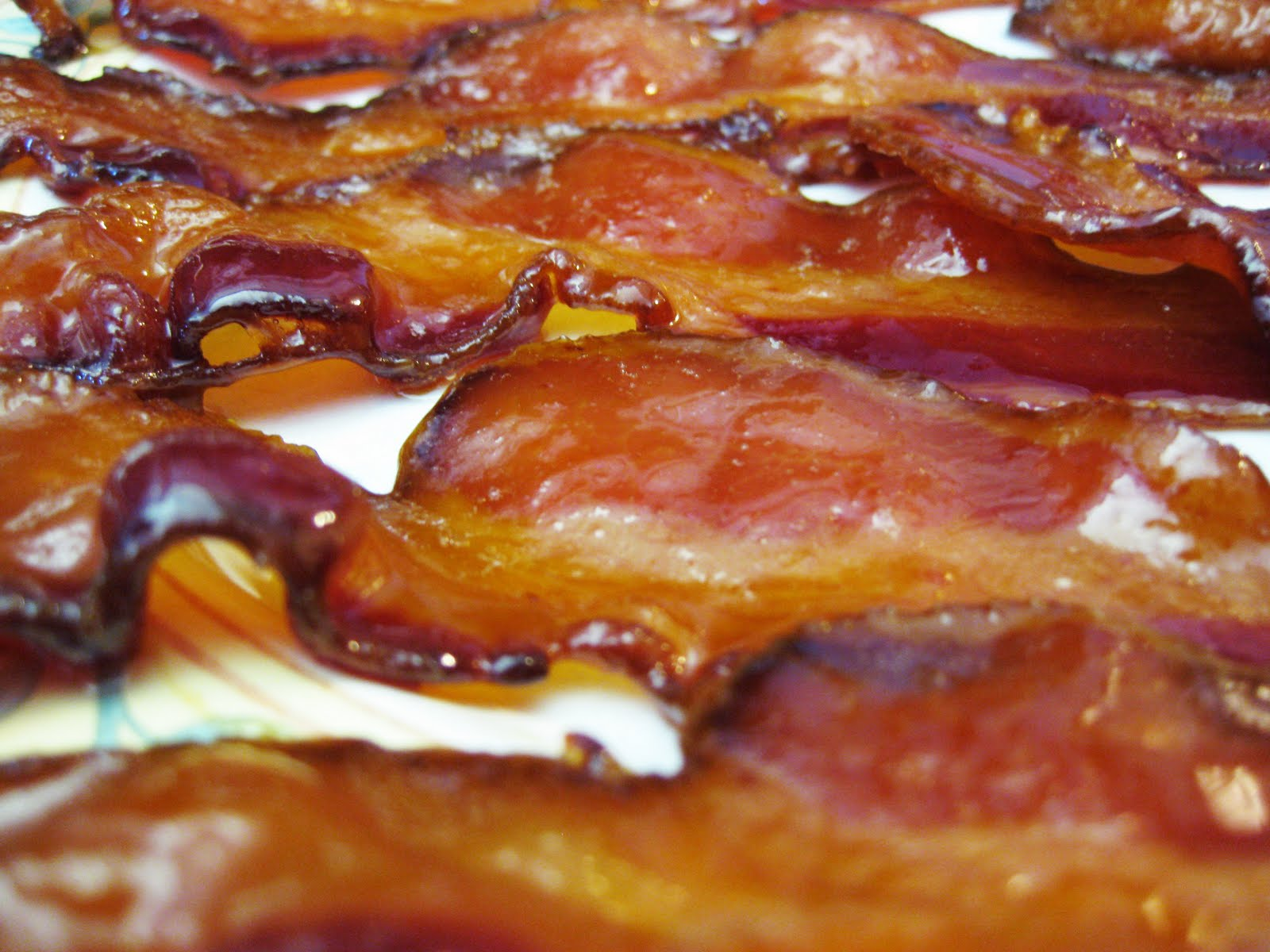 Bacon Candy Recipe — Dishmaps