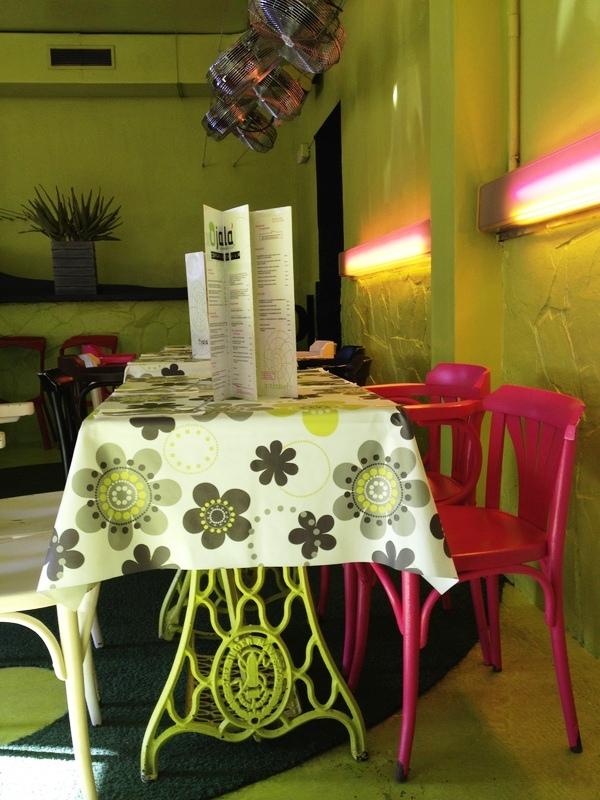 Mesas De Comedor Y Desayunadores Hechos Con Bases De