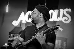 Jazz Nights at Acrópolis presenta, este miércoles 30 de mayo a las 6PM: