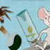 Lab Mouse Escape