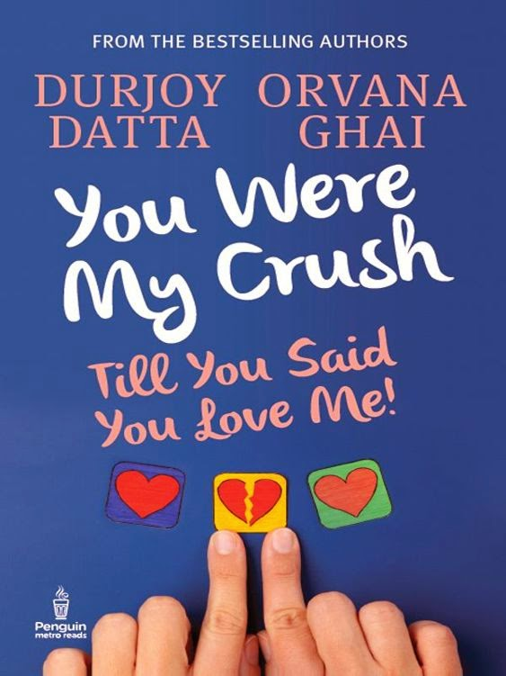 download ebook you were my crush