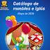 Trucos: Catálogo de muebles e iglús Mayo 2015