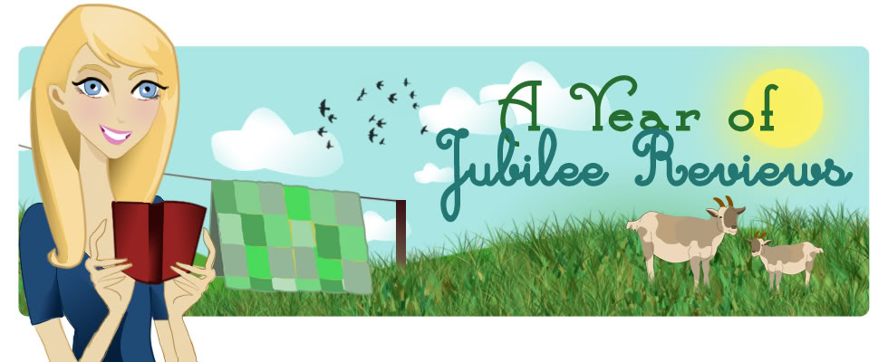 A YEAR OF JUBILEE REVIEWS