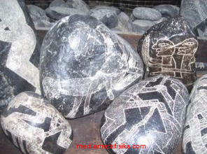 the ica stones peru - mediametafisika.com