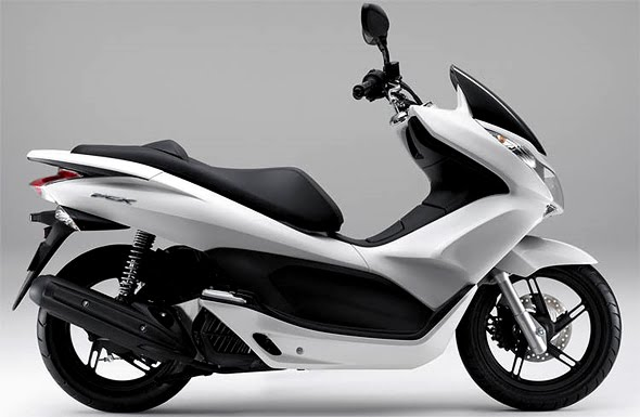 feature honda pcx 125 honda s new cv matic honda pcx also honda s ...