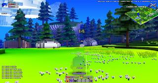 ¡Nuevas Noticias Cube World! 05