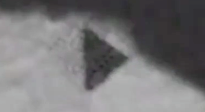 Giant Dark Pyramid Found On The Moon 2015, UFO Sightings