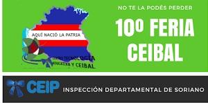 10º Feria Ceibal