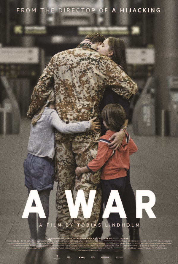Movie A War (2015)