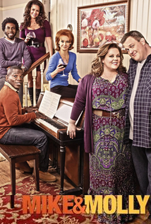 Assistir Série Mike and Molly 6ª Temporada