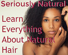 Seriously Natural Blog